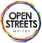 Open Streets Whitby